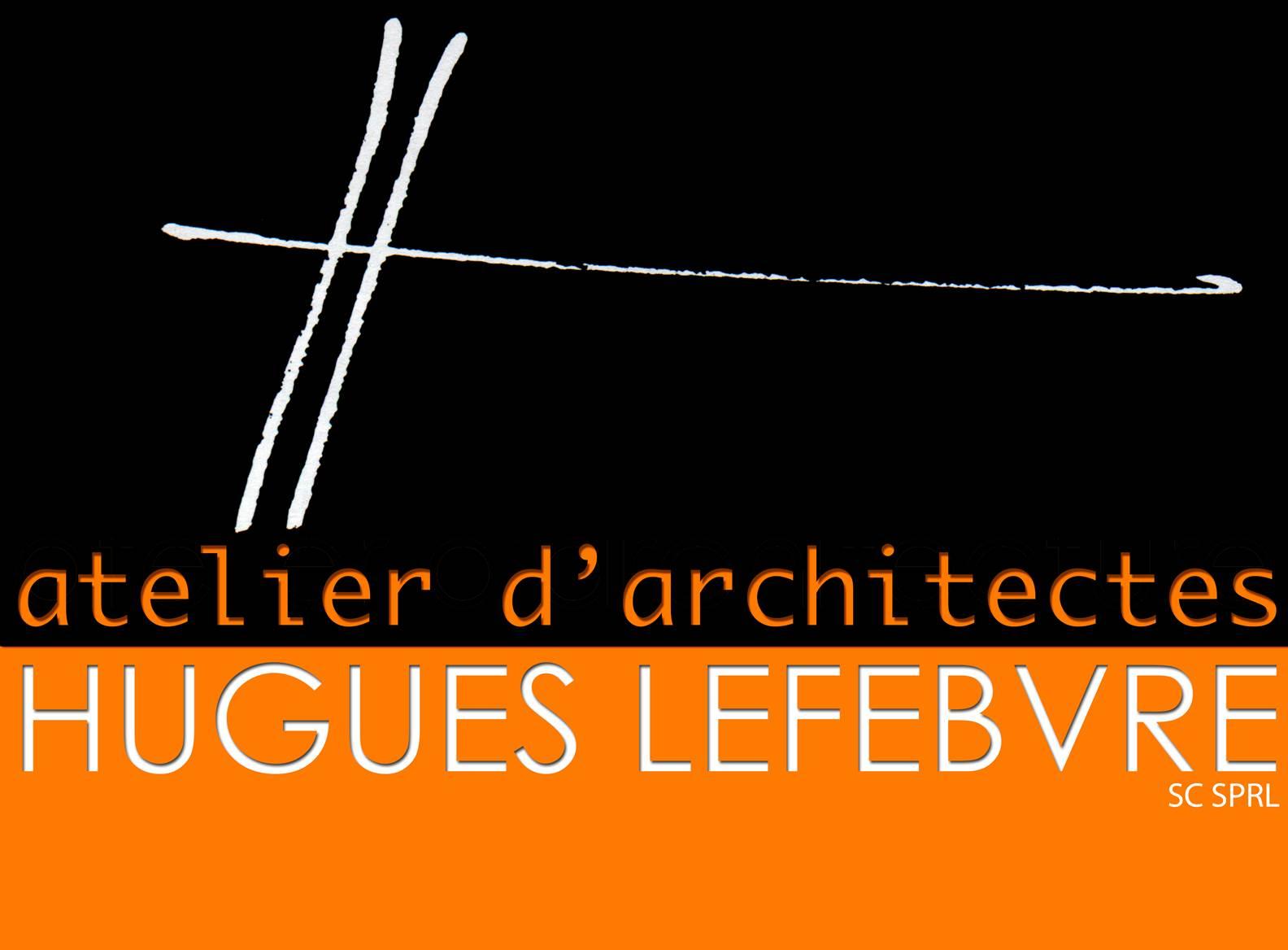 Atelier D'architectes Hugues Lefebvre